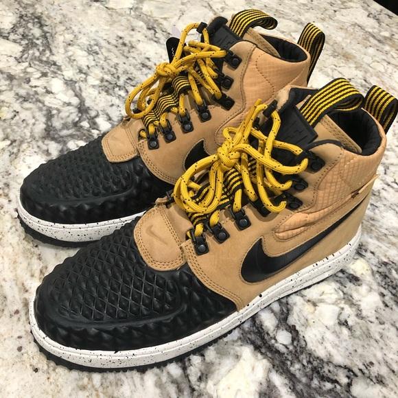 Nike Shoes | Mens Nike Lf Duckboot 17